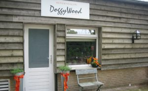 Opening DoggyWood in 2008